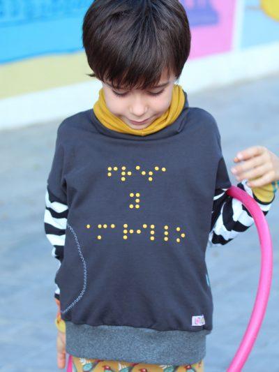 sudadera-nio-infantil-braille-negro-y-rayas-2