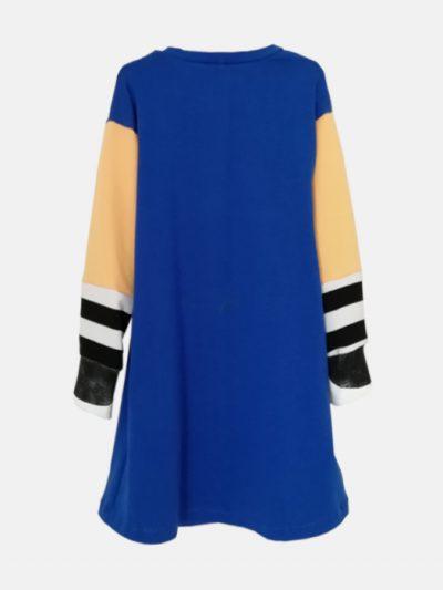 vestido-nia-infantil-estampacin-nico-azul-trasera