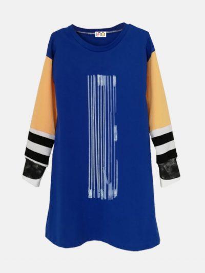 vestido-nia-infantil-estampacin-unique-azul.