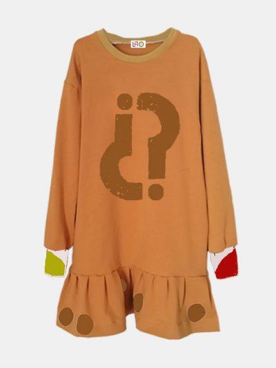 vestido-nia-infantil-interrogacin-color-amarillo