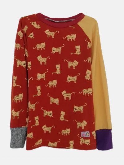 camiseta-nio-infantil-estampada-gatos