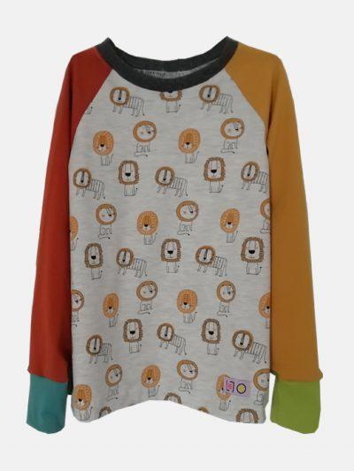 camiseta-nio-infantil-estampada-leones