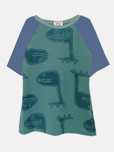 camiseta-nio-infantil-estampada-dinos-verde