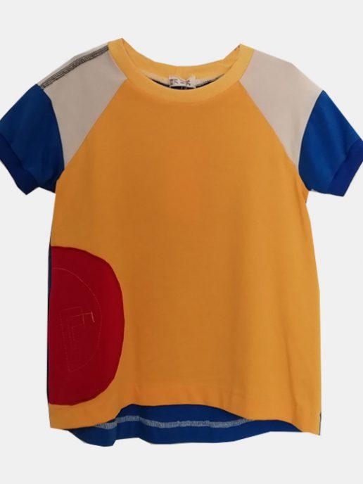 camiseta-nio-infantil-amarilla-y-azul-