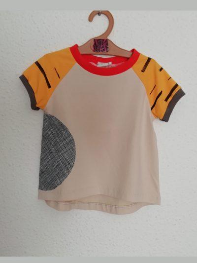 camiseta-nio-infantil-beige-y-tigre