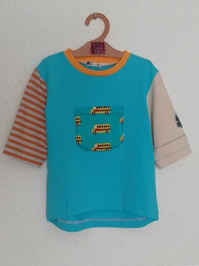 camiseta-nio-infantil-bolsillo-autobus