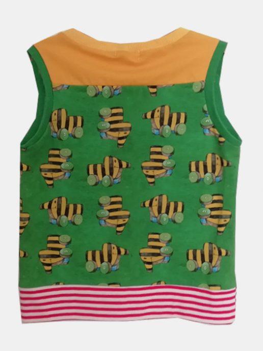 camiseta-nio-infantil-janosch-tigerente-trasera-