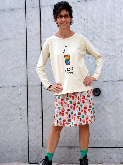 camiseta-adulta-estampada-botella-arcoiris-beige-1