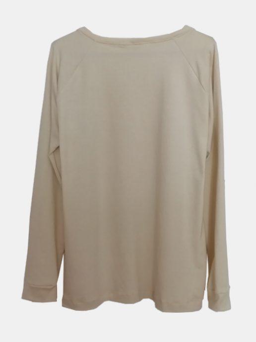 camiseta-adulta-estampada-botella-trans-beige-trasera