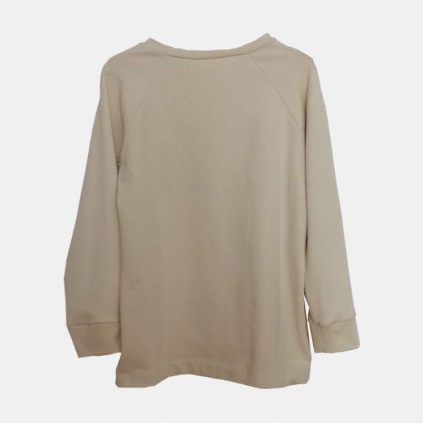 camiseta-nio-infantil-estampada-botella-arcoiris-beige-trasera