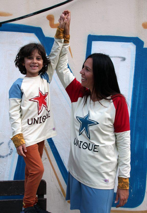 camiseta-adulta-estampada-estrella-azul-unique-1