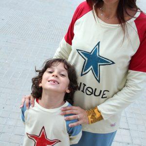 Camisetas adulta