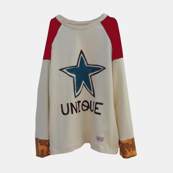 camiseta-nio-infantil-estampada-estrella-azul-unique