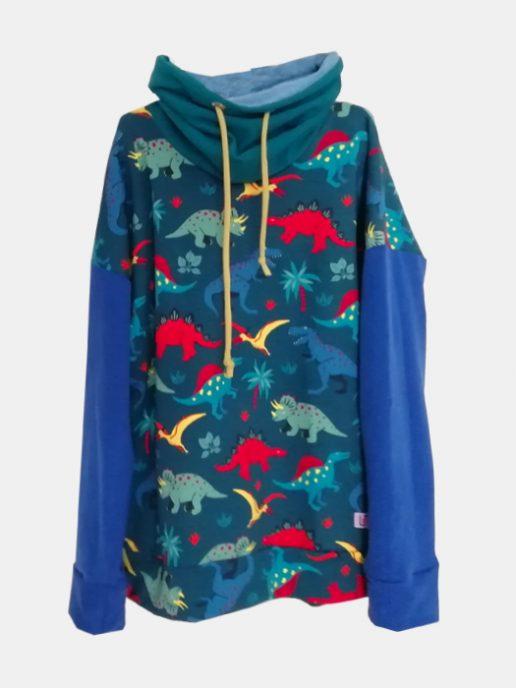 sudadera-nio-infantil-estampada-animales-dinosaurios-azul
